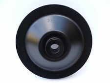 1970 Boss 302 Mustang Power Steering Pump Pulley DOOR-A and 70 Boss 302 Cougar