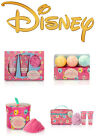 Disney Tinkerbell Beauty Gift Set Bath Bombs Body Travel Fairy Dust Official
