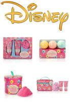 Disney Tinkerbell Beauty Gift Set Bath Bombs Body Travel Fairy Dust Official