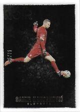 Inter Milan Short Print (SP) Original Football Trading Cards