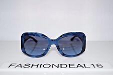 22d3b6f8536 Giorgio Armani Authentic Blue Havana Black AR8002 5097 8F Sunglasses