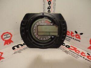 Strumentazione gauge tacho clock dash speedo Kawasaki Ninja ZX 10 R 04 05