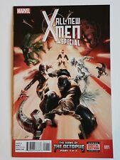 All New X-Men Special #1 (2013) Marvel Comics