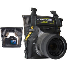 Pro 1400D WP5S waterproof camera case for Canon 1300D 1200D 1100D 200D 100D