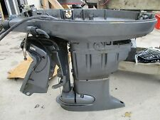 """2002 Yamaha 115 hp 4-stroke outboard 25"""" midsection"""