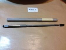 "STARCUT  CARBIDE TIPPED COOLANT THRU GUN DRILL 16 MM X 462 MM,  18-3/4"" OAL"
