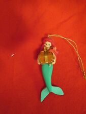 Ariel, Little Mermaid,   Collectable Disney Christmas Ornament