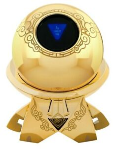 Mattel Creations MAGIC 8 BALL~88RISING x FIGURE8 GOLD~LIMITED EDITION