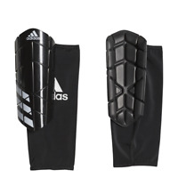 Adidas Men Soccer Shin Guards Ever Pro Football Shin Pads CW5580 Player Graphic
