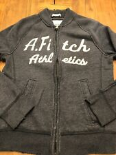 abercrombie fitch mens hoodie Size S