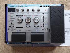 Korg Toneworks AX10G Multi Effektgerät für Gitarre, modeling signal processor