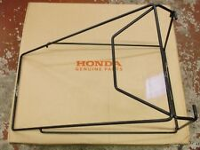 GENUINE HONDA HRB475 HRB476 MOWER GRASS BAG FRAME
