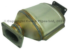 BMW X3/520D DIESEL PARTICULATE FILTER 018
