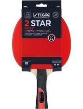 Table Tennis Bat: Stiga 2 Star Rocket Bat