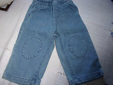 TEX jean 6 mois taille elastique BE