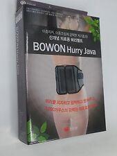 BOWON Hurry JaBa Back Pain Relief Radiating pain Powerful Magnets Waist Belt