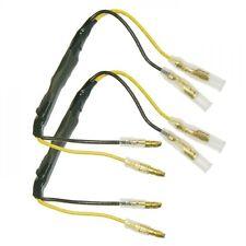 Widerstände für korrekte Blinkfrequenz LED Mini Blinker 27 Ohm flasher resistors