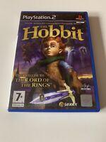 The Hobbit - PlayStation 2
