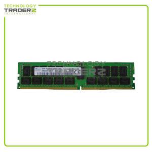 Hynix 32GB PC4-21300 DDR4-2666MHz ECC Reg Memory HMA84GR7AFR4N-VK * New Other *