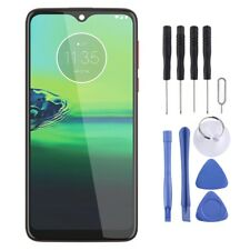 For Motorola Moto G8 Play LCD Screen Touch Digitizer Glass Part BLACK
