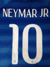 N Sport Signed European Player/Club Football Shirts