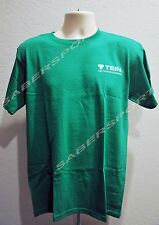 """IN STOCK"" AUTHENTIC TEIN ORIGINAL GOODS T-SHIRT GREEN - SIZE MEDIUM"