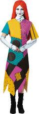 Nightmare Before Christmas Sally Adult Plus Size Women's Halloween Costume.DG568