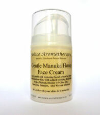 Productos hidratantes faciales pieles sensibles