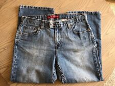 Nautica Women's Cropped Jeans Size 10