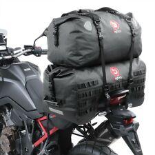 Motorrad Hecktasche Set SX70 + XF60 für Honda Africa Twin CRF 1000 L