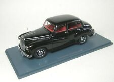 Daimler Conquest (negro) 1953
