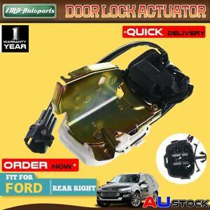 For Ford Territory SX SY SZ 2004-2014 Rear Right Door Lock Actuator SXA26412B