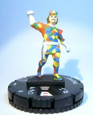 Heroclix world's Finest #039 Crazy quilt