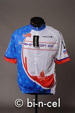 NWT ENDURA WASHINGTON DC XL ROAD MOUNTAIN CYCLING JERSEY MSRP $80.00