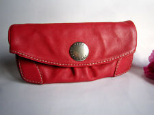 Designer leather clutch bag by Marc by Marc Jacobs. Perfect cond.100% authentic.