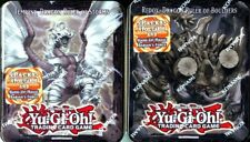 YUGIOH 2013 COLLECTIBLE TIN SERIES 2 - 12 TIN CASE BLOWOUT CARDS
