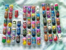 57 MIGHTY BEANZ 2004 JA-RU JUMPING BEANS and TRACK