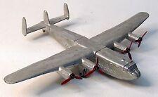 1950's Dinky airplane #70a / 704 AVRO YORK diecast