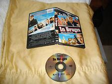 In Bruges (DVD, 2008) colin farrell , brendan gleeson,  ralph fiennes