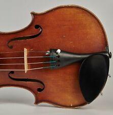SOLO READY PLAY GEIGE VIOLIN 4/4 ?????? violon ??? ?????? cello L.BISIACH 1897