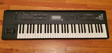 Korg N5 Synthesizer 61 Keys