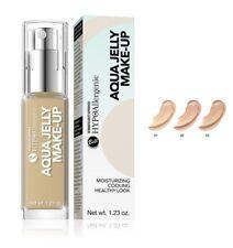 Bell Cosmetics Hypoallergenic Mat & Soft Make-up/ Mattifying Fluid 30 Ml 03 Sunny Beige