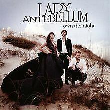 Own the Night von Lady Antebellum | CD | Zustand akzeptabel