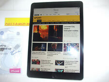 Apple iPad 5th Gen. 32GB, Wi-Fi, 9.7in - Space Grey***ID LOCKED***