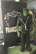 Comic Con Collectible Mezco Frankenstein