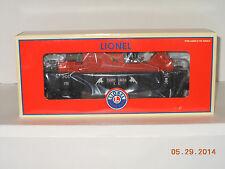 Lionel #26855 Halloween animated gondola car
