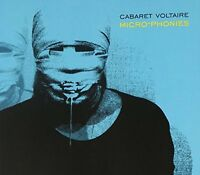 Cabaret Voltaire - Micro-Phonies (Remastered) [CD]
