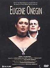 Eugene Onegin Opera DVD Orla Boylan Vladimir Glushchak/ DOLBY Audio/ US Reg 1