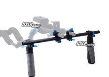 Fotga DP500 Rail Rod System Hand Grips for Follow Focus