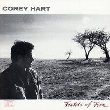 Corey Hart / Fields of Fire (LIKE NW CD) Can't Help Falling in Love, Blind Faith